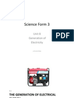 Science Form 3