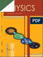 Physics Part 1 Class XII.pdf