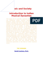 941110.Musical dynasties in India.doc