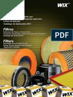 Catalogo Wix Filtros