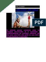 El Pueblo Indigena