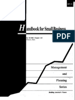 Management] Handbook for Small Business