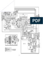Diagrama Amplificador MX-KC4