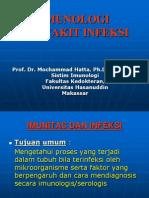 imunologi terhadap infeksi dr. Muh. Hatta.ppt