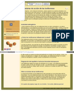 Www Isoflavones Info Es Isoflavonas Actividad Php