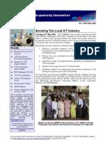 OSCC MAMPU Malaysia May 2009 e Newsletter
