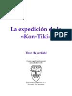 La+expedición+de+la+Kon-Tiki