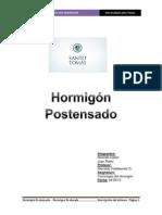 Informe-Hormigón Postensado 2