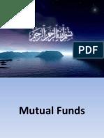 Mutual fund - Burhan Khan.ppt