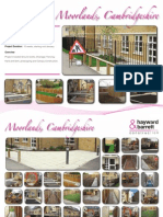 Projects - Hayward & Barrett Construction