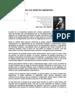 Reflexiones en torno a la caida del capitalismo_Zapata