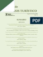 LA PARTICIPACIÓN DE LOS CLIENTES EN SITIOS WEB DE VALORACIÓN DE SERVICIOS TURISTICOS, TRIPADVISOR