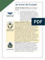 Escudo de Armas del Ecuador.docx