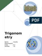 Trigonom Etry