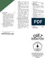 Leaflet Diet Ga Blom Diedit