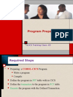 CICS_Trianing Class_03.ppsx