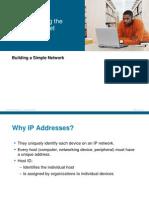 1. Internet Layer