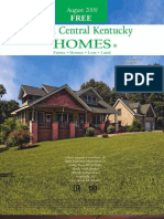 South Central KY Homes August 2009 Book