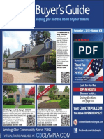 Coldwell Banker Olympia Real Estate Buyers Guide November 2nd 2013.pdf