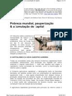 Resistir.info Samir Pobreza Mundial