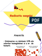Medicatia sangelui..ppt