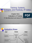 Human Resource Development Chapter 9