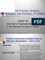 Human Resource Development Chapter 10