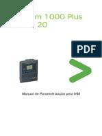 parametrização S20 frontal