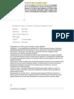 Propiedades de Un Sistema Gestor Orientado a Objetos SGDBOO
