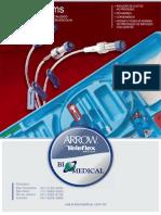 arrowg ard - Kit acesso venoso central impregnado.pdf