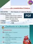 Pericarditis Constrictiva Seminario