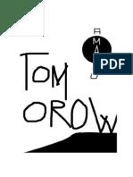 TOMOROW