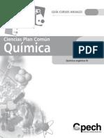 Guia QM-24 (Imprenta) Qumica Orgnica III