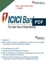 Prudential Icici Mutual Fund