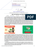 Bile Acid Synthesis, Metabolism and Biological Functions.pdf