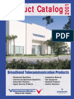 Viewsonics 2001 Catalog