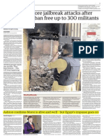 Ashton confirms Morsi is alive and well - but Egypt's impasse goes on - The Guardian - Wednesday, 31. July 2013.pdf