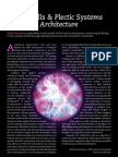 Protocells & Plectic Systems Architecture