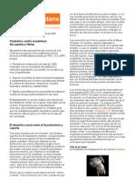 Newsletter Federación Barcelona C's 2009.08.02