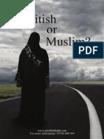 British Muslim Booklet 2
