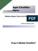 Aula 4 - Modelo Científico