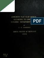 Concrete Flats Lab 00 Cham