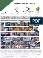 Construir Antena Wifi Con Adaptador Usb by Pepesito