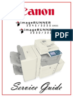 Oki MPS4200mb_Service Manual_Rev _3 (1) | Image Scanner | Portable