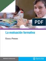 Evaluacion Formativa Mec Argentina