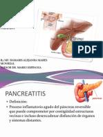 12 Pancreatitis