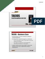 2013_TACIDS_presentation.pdf