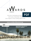 WA Awards 2nd Cycle.pps