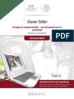 CURSO-TALLER EL EQUIPO DE COMPUTO PORTATIL.pdf