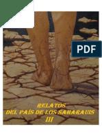 RELATOS DEL PAÍS DE LOS SAHARAUIS III